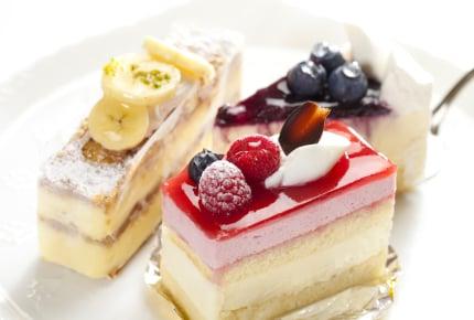 誕生日やイベントでは「カットケーキ」が大活躍!「ホールケーキ」を選ばない理由は?