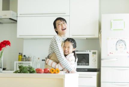 子どもが小学生になってもハグしてる?愛情をスキンシップで表現するママたち