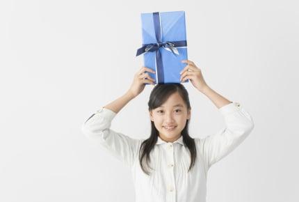 女の子の中学入学のお祝い、何をあげたら喜ばれる?
