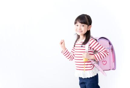 子どもが欲しがっているのは大きなリボンがついたランドセル!立体的な装飾がついていても大丈夫?