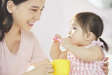 「子育てを楽しむ」という抽象的なアドバイスに納得できないママ。欲しいアドバイスをもらう方法は?