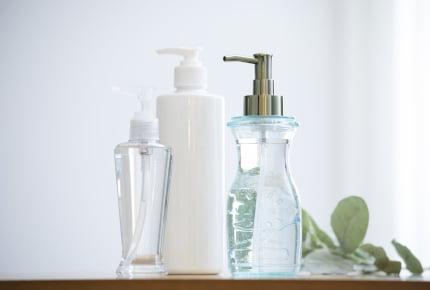 シャンプーを詰め替えるときボトルは洗っている?コスト面や衛生面で詰め替えではない方が安心なことも!
