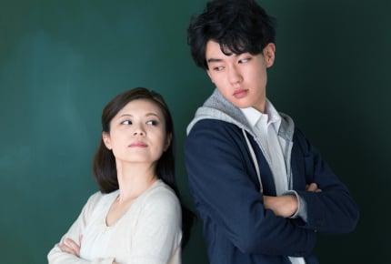 思春期の中学生にうんざり。子どもの口答え、怠惰、態度の悪さ……にどう対抗する?