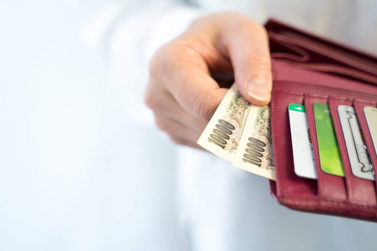 """「長財布」や「ミニ財布」、ママたちはどんなお財布を愛用?お財布""""使い勝手""""比較!"""