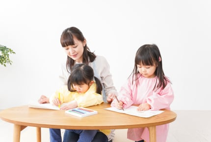 小学校入学までに先取り学習はする?教え方が学校と違うと子どもが混乱するケースも