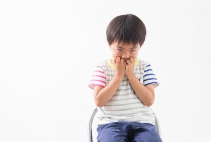 叱らない育児を実践中。厳しく叱った方が良いと言われますが、本当ですか?