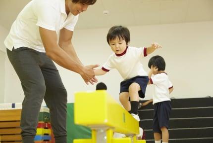 幼児期の習い事、体操教室を選んで良かったことは?通わせたママたちの感想