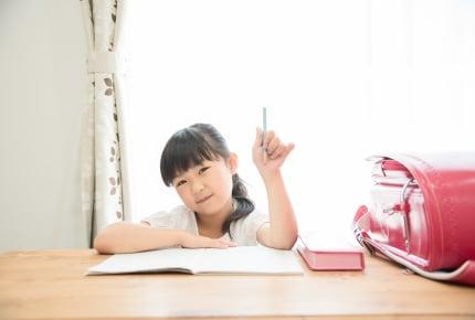 小学1年の娘が「新しい筆箱を買って!」と泣く。ママは買わないを貫く?それとも……