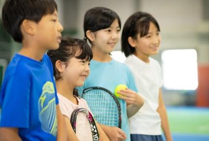 ママ友の子どもが「ゆっくりしたい」という理由でテニスを辞めた!そんな理由で辞めさせてもいいの?