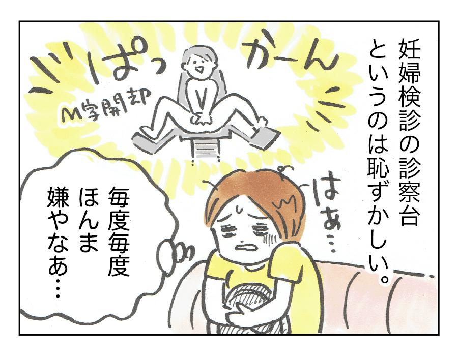 経腹エコー