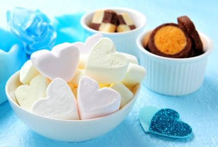 旦那さんや子どもがバレンタインのチョコをもらってきたママに質問!ホワイトデーどうしてる?
