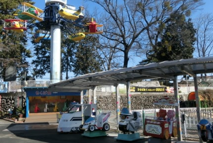 大満足まちがいナシ!群馬県前橋市の「一日楽しめる」遊び場をピックアップ!