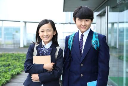 毎日コーディネイトを考えるのはめんどう……小学校は制服がいい?それとも私服がいい?