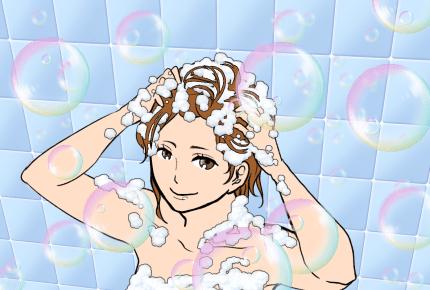 冬場でも毎日シャンプーするべき?髪の毛は毎日洗わない方がいいって本当なの?