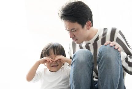 ママが外出の夜、任された子どもが夜泣き……そのとき旦那さんならどうする?