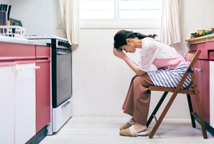 「今日もゴミを出せなかった……」ご近所さんとの人間関係に悩むママさんに寄せられたアドバイスとは