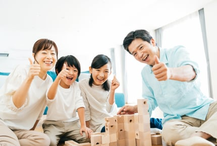 幼児~小学校低学年の子どもに!各家庭の「楽しい室内遊び」をご紹介