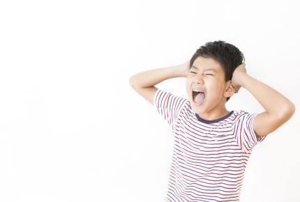 兄弟ケンカをやめないのでゲーム機を取り上げたら、小6の息子が突然キレた!