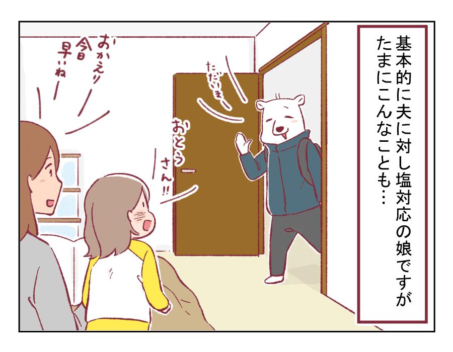 4コマ漫画56-1