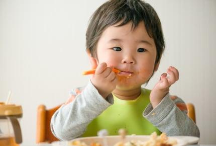 2歳児のお昼ごはん、ママさんたちは栄養バランスを重視している?