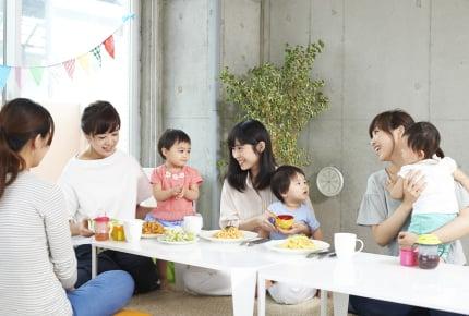 カフェ、お家、カラオケ……ママ会の場所に困る問題、みんなはどうしてる?