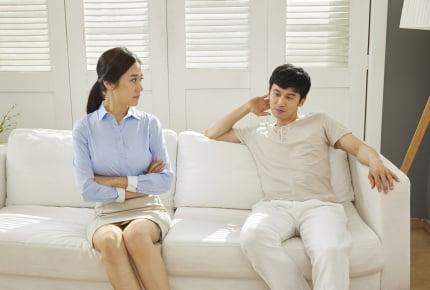 3人目の子は欲しくないと言ったら「母性がない」と旦那さんに言われ怒り心頭のママ。うまく言い返す言葉はある?
