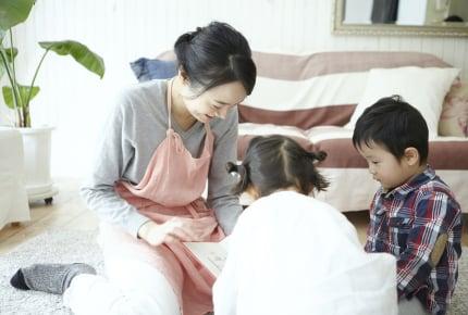 休校中だって楽しんで!ママと子どもが笑顔になれる、おススメの「お家遊び」とは?
