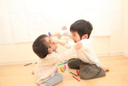 子どもが幼稚園でケガを負わされた!相手の親から謝罪がない場合、ママならどうする?