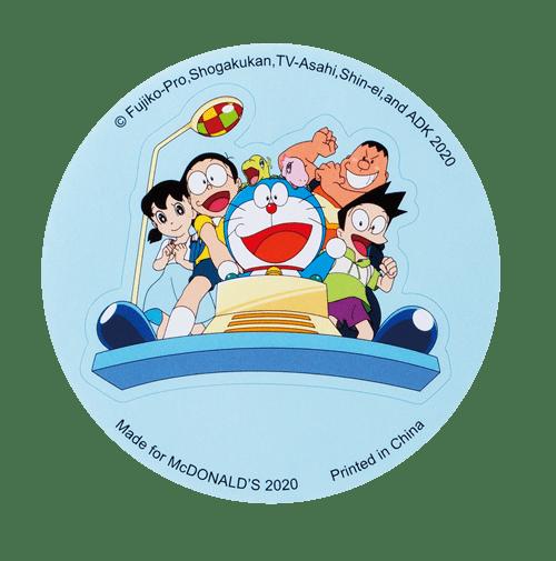 ⓒ藤子プロ・小学館・テレビ朝日・シンエイ・ADK 2020 ⓒ藤子プロ・小学館・テレビ朝日・シンエイ・ADK