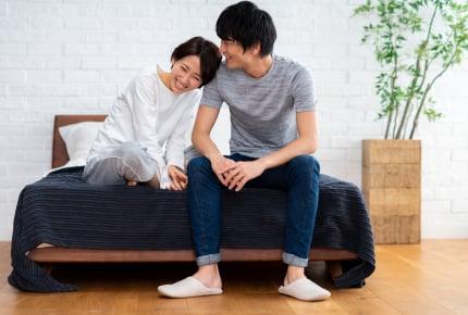結婚から10年以上経っていてもセックスレスじゃない夫婦っているの?