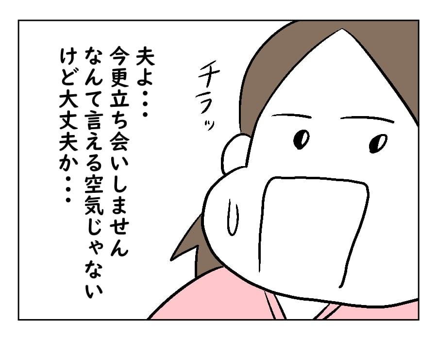 47話 立ち合い出産-3