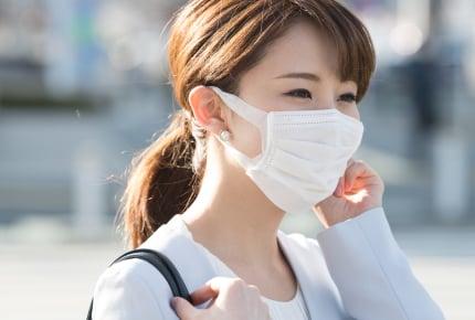 着用者の多い今だから思うこと。「マスクをしているとかわいく見える」?