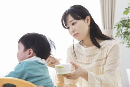 好き嫌いばかりの2歳児。どうやったらバランスよくご飯を食べてくれるようになる?