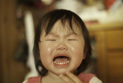 ご飯が気に入らないと癇癪を起こす5歳児。こんなときどうすればいいの?
