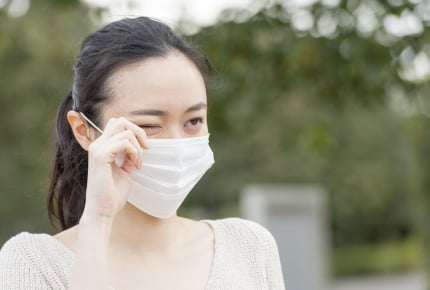 花粉症の人たちの密かな嘆き「マスクが欲しい……」マスク以外の対策と周囲への気遣いとは