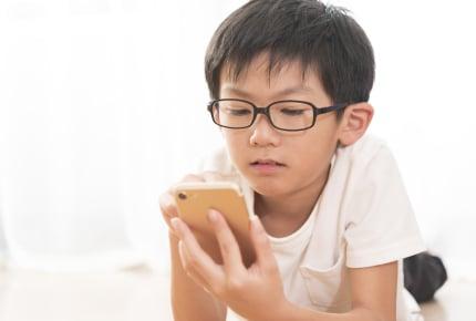 学童期に近視になりやすい理由は?進行を遅らせるための6つのポイント