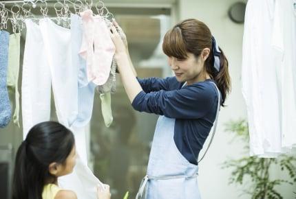 小3女子の下着は外干し?それとも部屋干しするべき?外干しにおける防犯対策をご紹介