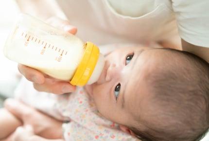 母乳は出たけど、あえて完全母乳育児にしなかったママたち。その理由は?