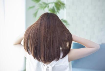 ヘアカラーをしても髪が傷まない人がいるのはなぜ?傷む人との違いはこれ!