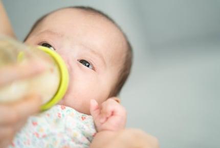 作り置きミルクは絶対ダメ? ママたちの救世主「液体ミルク」を使ってみて