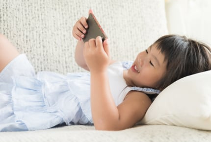 【眼科医・佐藤美保先生】休校でテレビやゲームの時間が増加!?子どもの目はどうやって守ればいいの?