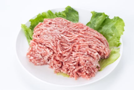 豚ひき肉があったら何を作りますか?献立に困ったときに重宝するメニューとは