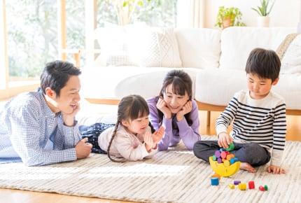 長引く休園や休校!子どもが家で楽しく過ごせるように工夫していることってある?