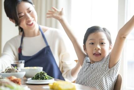 休校になってからの食事の中で、子どもが一番喜んでくれたメニューはなんですか?