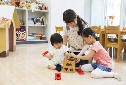保育園は幼稚園よりも下に見られてしまう?幼稚園を希望する投稿者さんにママたちから疑問の声も
