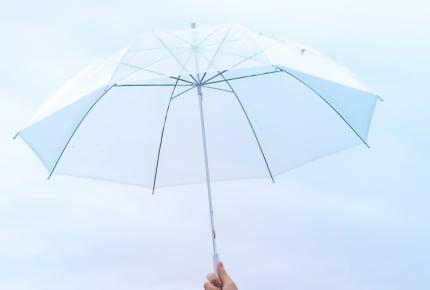 30代でビニール傘を使っていると恥ずかしい?ママたちの傘事情に迫る!