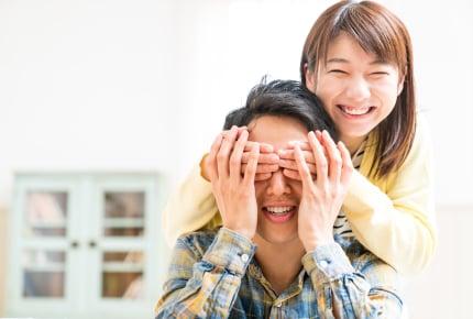 自粛期間に夫婦仲はどう変化した?「一緒にいられてうれしい」女性が約7割も!