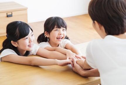 6歳の長女を抱っこしていたら、旦那に「次女がかわいそう」と注意された。私が悪いの?