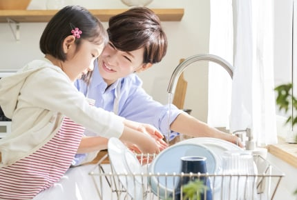 5歳の子どもに家事手伝いでお小遣いをあげることをどう思う?