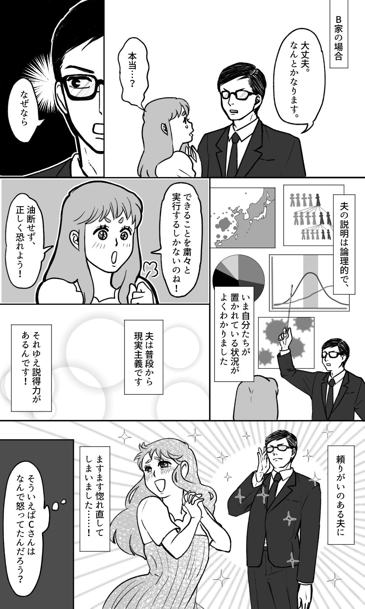 リモート飲み会後編1